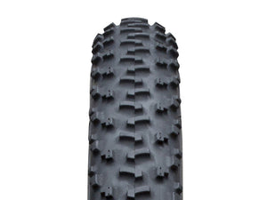 Serac CX Tubeless tread