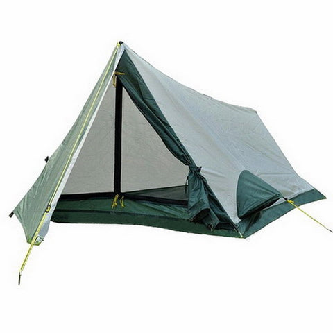 Single Person Tent - Proper Prepper