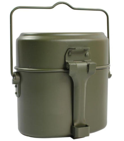 Classic Military Mess Kit - Proper Prepper