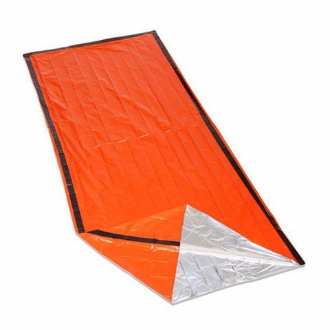 Emergency Space Foil Sleeping Bag - Proper Prepper