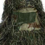 Ghillie Suit - Proper Prepper