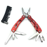 Multitool Leatherman - Proper Prepper