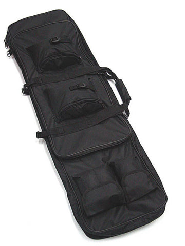 "40"" Dual Rifle Bag Protection Case - Proper Prepper"
