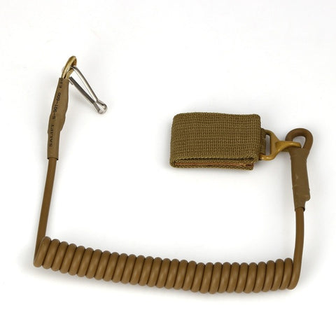 Retractable Cord - Proper Prepper