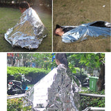 Emergency Space Blanket - Proper Prepper