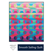 Smooth Sailing Quilt Pattern - PDF Download