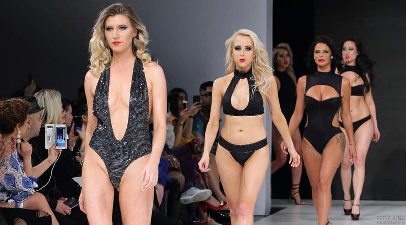 The Official Vanity Couture Runway Recap For FAT (Fashion Art Toronto)