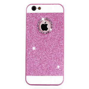 Shiny Phone Cases for iPhone Models - Beauty Trend Insider