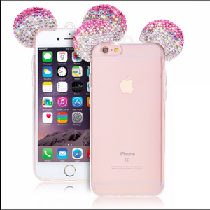 Mickey Phone Cases For iPhone - Beauty Trend Insider