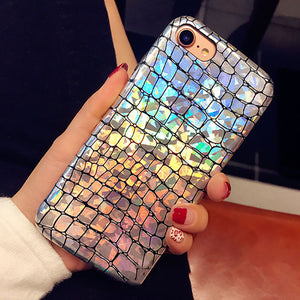 Fashion PU Leather Case For iphone - Beauty Trend Insider