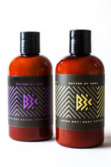 Men's Body Lotion | Ultra Light & Hydrating - butterbykeba.com