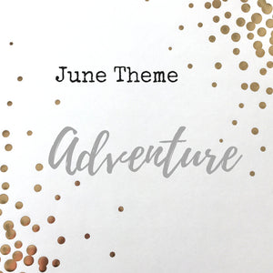 Theme Reveal Time