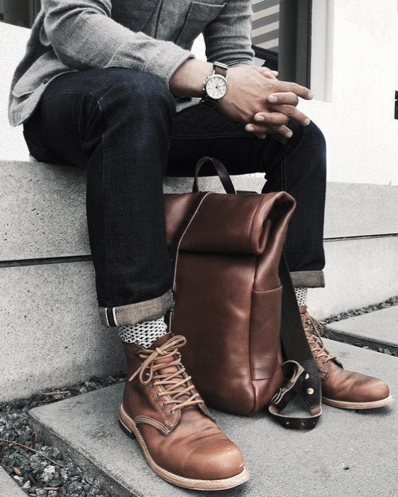 5 Reasons Why You Should Wear Boots