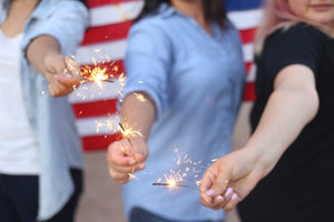 Five Simple Fourth of July DIY Home Decorations