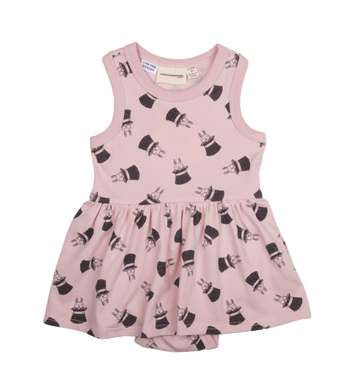 MAGIC BABY SINGLET DRESS - MAGIC