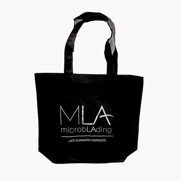 MLA Reusable Tote Bag