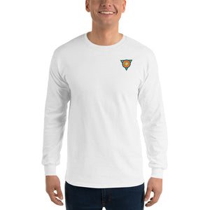 HOPE worldwide Volunteer Corps Long Sleeve T-Shirt