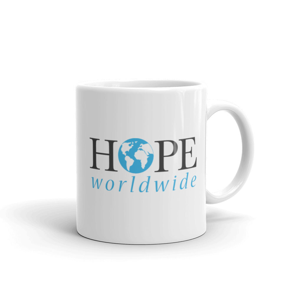 HOPE worldwide Mug