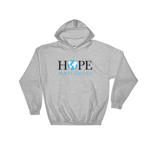 HOPE worldwide Hooded Sweatshirt