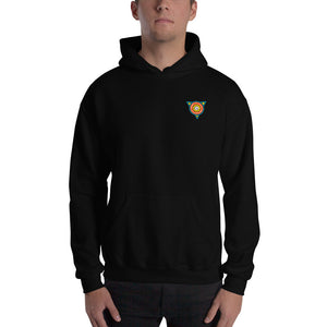 HOPE worldwide Volunteer Corps Hooded Sweatshirt