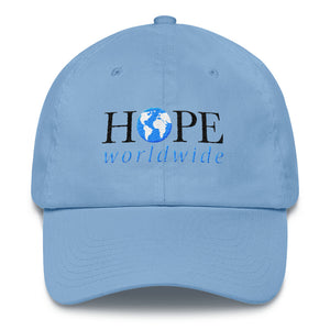 HOPE worldwide Cotton Cap