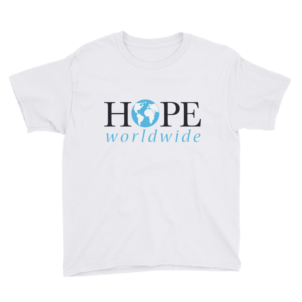 HOPE worldwide Youth Classic T-Shirt