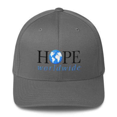 HOPEww sport Flex-fit Hat