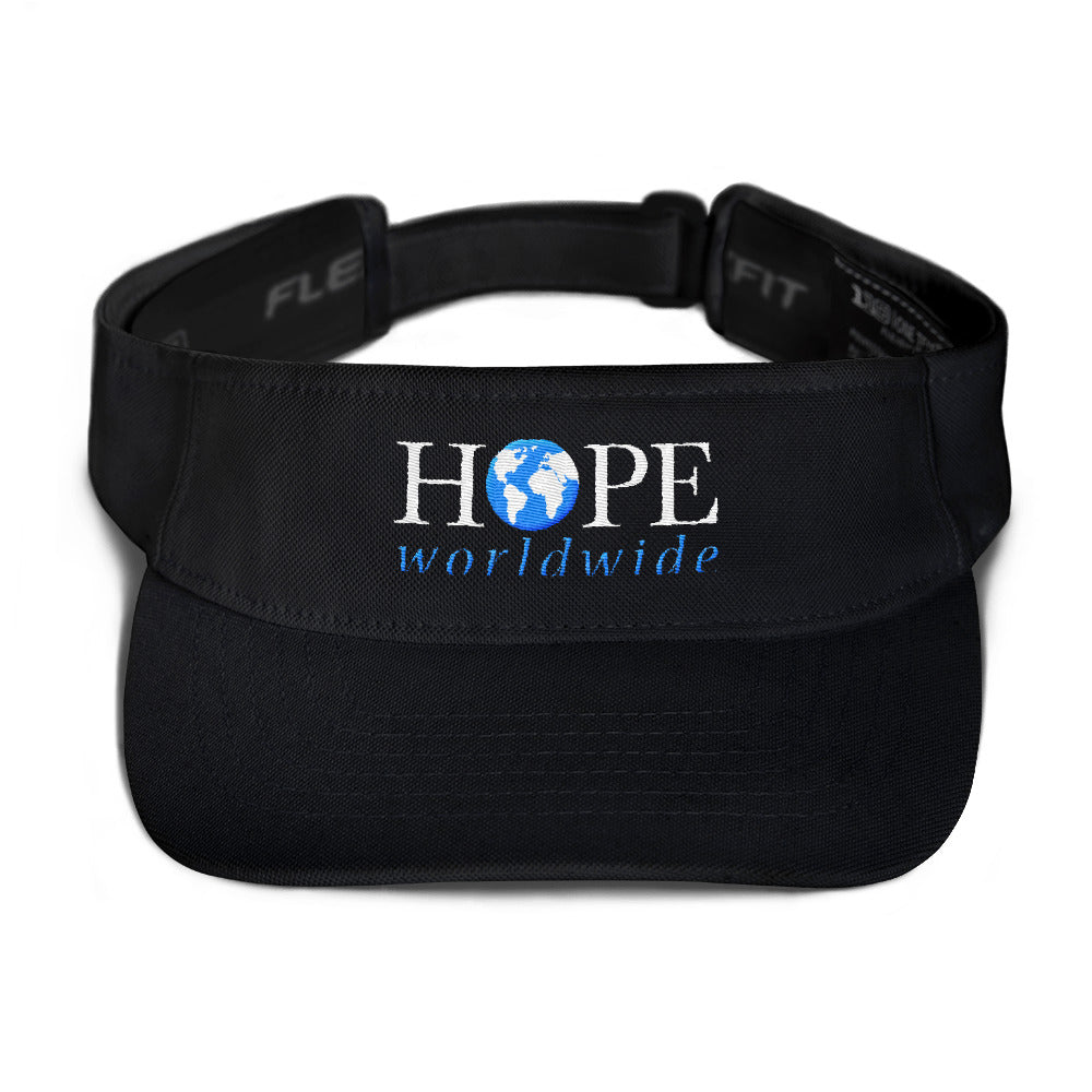 HOPE worldwide Visor