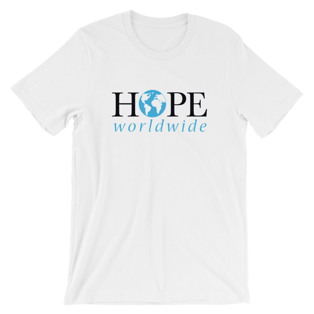 HOPE worldwide Classic T-Shirt
