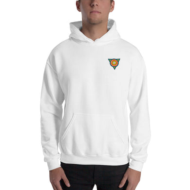 NEW! Hww Volunteer Corps Hooded Sweatshirt