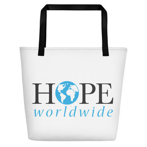 HOPEww Beach Bag