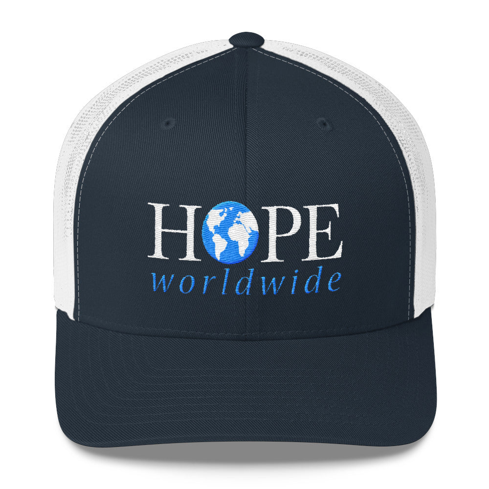 HOPE worldwide Truck Cap