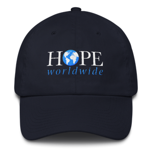 HOPEww Cotton Cap