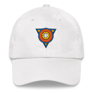 HOPE worldwide Volunteer Corps Dad hat