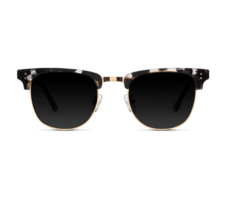 Commanders -  Polarized Sunglasses by Jade Black