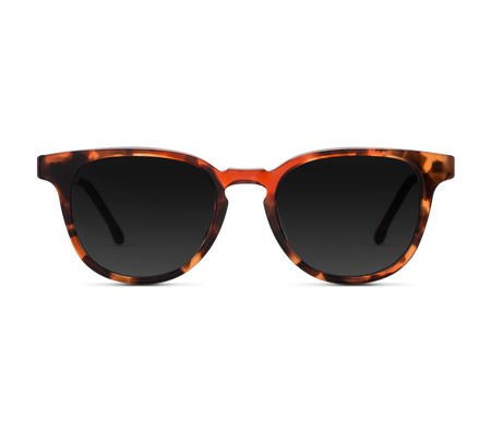 Spectres -  Polarized Sunglasses by Jade Black