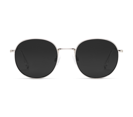 Scholars  L -  Polarized Sunglasses by Jade Black