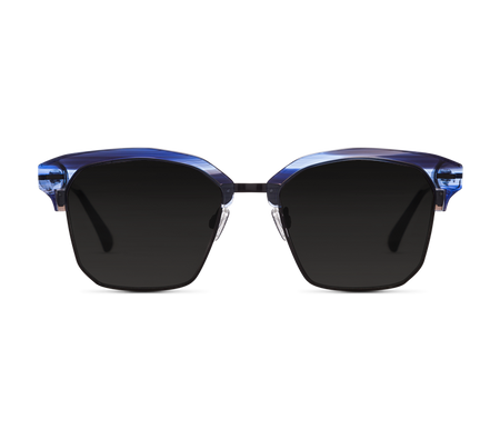 Starks -  Polarized Sunglasses by Jade Black
