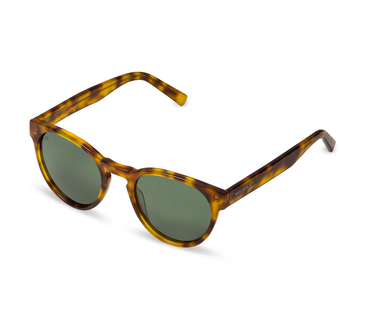 Clays -  Polarized Sunglasses by Jade Black