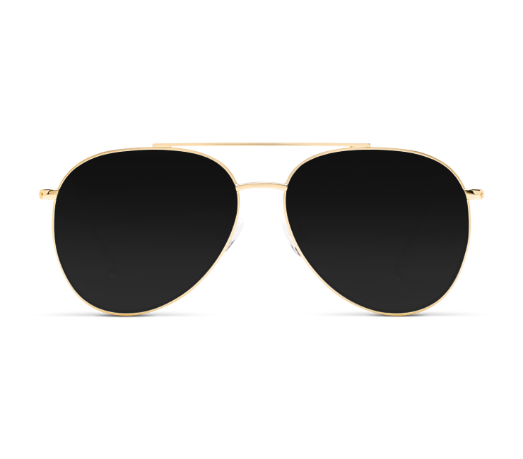 Generals -  Polarized Sunglasses by Jade Black