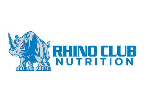 Rhino Club Nutrition