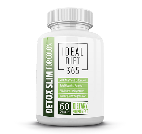 Ideal Diet 365 Detox Slim