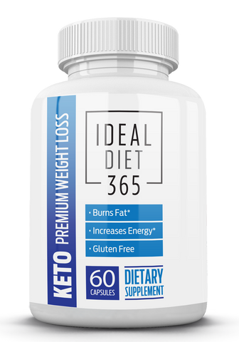 Ideal Diet 365 Keto