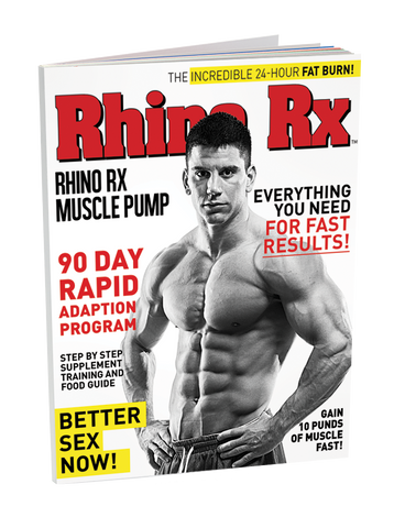 Rhino RX ebook Month 1