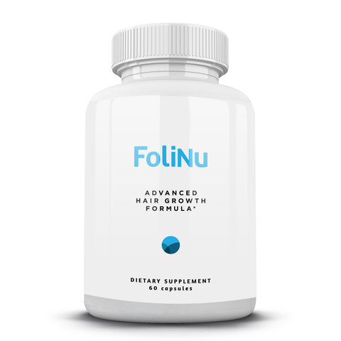 FoliNu Hair Accelerator