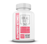 Ideal Diet 365 Raspberry Ketones