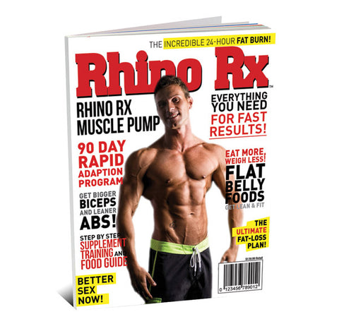Rhino Club Nutrition – HBI Labs Inc