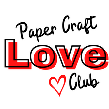 Load image into Gallery viewer, Paper Craft Love Club: Long Sleeve Shirt