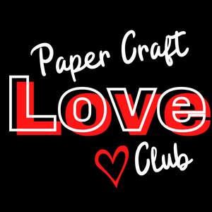 Paper Craft Love Club: Long Sleeve Shirt