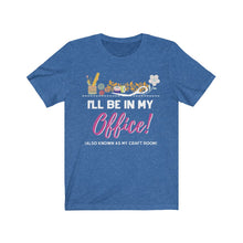 Load image into Gallery viewer, My Office: Short Sleeve T-Shirt
